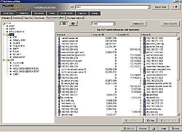 Ukázka obrazovky aplikace